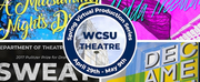 WCSU Dept. Of Theatre Arts Presents Spring Virtual Production Series Photo