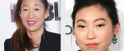 Sandra Oh & Awkwafina Will Play Sisters in Upcoming Comedy Photo