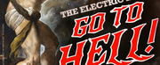 GO TO HELL! Comes to The London Horror Festival