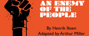 BWW Interview: Clark Nicholson of AN ENEMY OF THE PEOPLE at Gamut Theatre Group