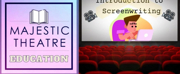 Majestic Theatre Hosts Introduction to Screenwriting Class Photo