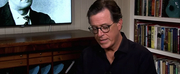 VIDEO: Stephen Colbert Kicks Off Symphony Spaces Virtual Bloomsday on Broadway With a Read Photo