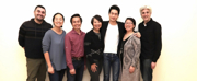 Photo Flash: Steven Eng In Rehearsal For People\