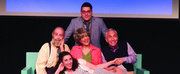 OLD JEWS TELLING JOKES Brings Jokes, Skits, Song and Dance to Herberger Theater