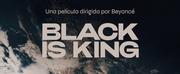 BLACK IS KING, de Beyoncé, llega a Disney + Photo