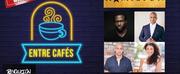 LIVE: Último ENTRE CAFES Especial HAMILTON con protagonistas y creativos Photo