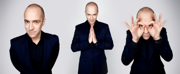 VIDEO: Mentalist Derren Brown Explores Psychological Manipulation in New TEDTalk