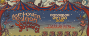 Leftover Salmon Celebrates 30 Years Dec 27 & 28 at Crested Butte Center For The Arts