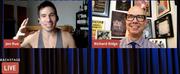 VIDEO: Jon Rua Visits Backstage with Richard Ridge- Watch Now!