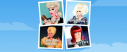 Jackie Beat, Lady Bunny, Varla Jean Merman and Miss Coco Peru Join Inaugural LEGENDS OF DR Photo