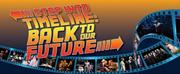 TimeLine Hosts STEP INTO TIMELINE: BACK TO OUR FUTURE Gala Celebration Photo