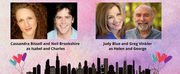 Three More Weeks to Catch ROMANCE IN D at Peninsula Players Theatre