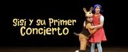 Gran Teatro Nacional Will Premiere Sisi y su primer concierto Photo