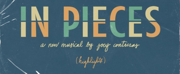 IN PIECES is Out Today; Featuring Feldman, Salazar, and More! Photo