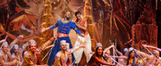 ALADDIN Cancels Additional Broadway Performances Through October 10th Due to Additional Co