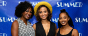 Photo Coverage: SUMMER - THE DONNA SUMMER MUSICAL Gives a Preview of the Upcoming Tour