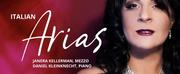 Cedar Rapids Opera Theatre Presents ITALIAN ARIAS With Janara Kellerman Photo