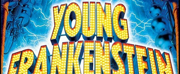 YOUNG FRANKENSTEIN Will Be Performed By Stage Crafters Community Theatre in June