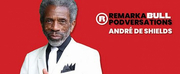 André De Shields to Join REMARKABLE PODVERSATION Photo