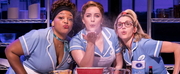 BWW REVIEWS: WAITRESS all\