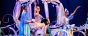 Baton Rouge Ballet Theatre Presents Virtual CINDERELLA Photo