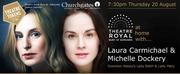 Theatre Tokens & Theatre Royal Bury St Edmunds Launch Online Events Photo