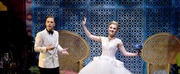 Opera Australia Presents 2 WEDDINGS, 1 BRIDE At Riverside Theatres
