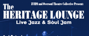 The HERITAGE LOUNGE is Bringing A Monthly Jazz Jam To Cape Cod