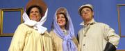 East Lynne Theater Company Announces 50/50 Raffle