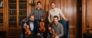 Chamber Music Society Of Detroit Presents Series Debuts Of Escher String Quartet & Ter