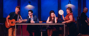 BWW Review: Swipe Right on a Flirty and Fun FIRST DATE at Stage West Theatre
