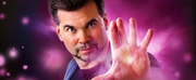 Mentalist Joshua Kane Will Bring Family-Friendly Psychic Show BORDERS OF THE MIND to The Ridgefield Playhouse