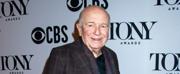 The Dallas Operas 2020 Maria Callas Award is Given Posthumously to Terrence McNally Photo