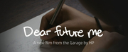 DEAR FUTURE ME Available on VOD This Fall Photo