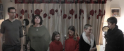 VIDEO: The Marsh Family Returns With Another COVID-19 Parody of Total Eclipse of the Heart Photo