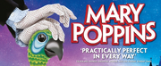 Review: THE DEFINITIVE SUPERCALIFRAGILISTIC 2020 CAST RECORDING OF MARY POPPINS Photo
