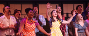 Photos: WAITRESS Company Takes First Bows at the Barrymore Theatre