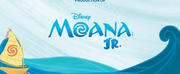 Disneys MOANA JR. Will Be Performed at The Court Theatre in July Photo