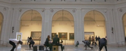 VIDEO: NY PopsUp Performance Featuring Tap Dancing in Museums Photo