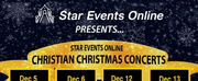 Indie Collaborative Artists To Perform On Indie Star Events Online Holiday Series Of Shows Photo