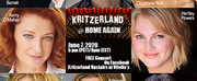 KRITZERLANDs Free Concert on June 7 Will Benefit The Group Rep Photo