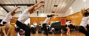 Ardentía, Aksenti Danza Contemporánea, Danza Visual y A Poc A Poc se presentarán durante septiembre en Los Pinos