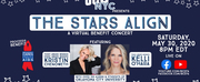 Kristin Chenoweth, Kelli OHara and More to be Featured in OCUNYC Virtual Benefit Concert