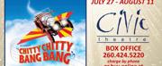CHITTY CHITTY BANG BANG Opens This Weekend At Fort Wayne Civic Theatre