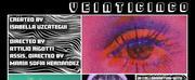 The Tank Will Present VEINTICINCO - A MYTH OF THE BRAIN