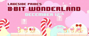 Lakeside Presents Virtual Holiday Concert 8-BIT WONDERLAND, December 12 Photo