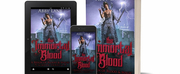 Abby Lane Releases New Dark Fantasy THE IMMORTAL BLOOD