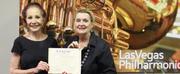 Las Vegas Philharmonic Earns Spotlight Award of Excellence Photo