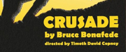 Baltimore Playwrights Festival Presents CRUSADE