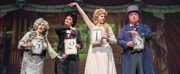 Photo Flash: THE MYSTERY OF EDWIN DROOD at Foothill Music Theatre